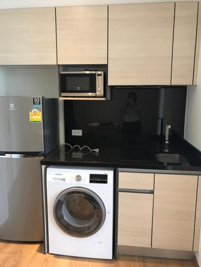 For RentCondoSukhumvit, Asoke, Thonglor : For rent, Park24 Sukhumvit 24, 1 bedroom size 29 sqm. 15th floor, lowest price 🔥 only 20,000 / month 🔥