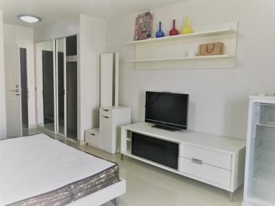 For RentCondoRama9, RCA, Petchaburi : Owner Post, Rent I HOUSE RCA Laguna Garden Tower C, New Room and Clean.