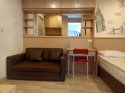 For RentCondoOnnut, Udomsuk : for rent ideo mobi  onnut 1 bedroom 1 bathroom 21 sqm 12,000 baht