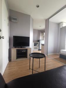 For RentCondoPattanakan, Srinakarin : TC0254 Condo for rent at Lumpini Onnut 55, 23 sq.m., 2nd floor, BTS On Nut