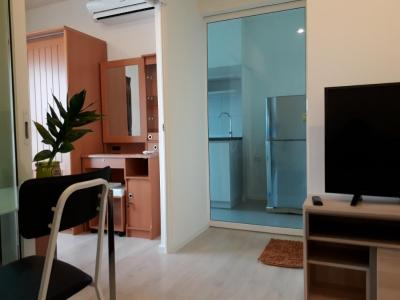 For RentCondoThaphra, Wutthakat : For Rent Aspire Sathorn Thapra