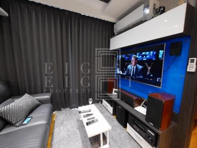 เช่าคอนโดลาดพร้าว เซ็นทรัลลาดพร้าว : For Rent Abstracts Phahonyothin Park (43 sqm.)