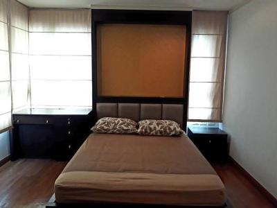 เช่าคอนโดนานา : บ้านสิริ สุขุมวิท 13 (1 นอน 56 ตรม) @ BTS อโศก & นานา 22,000 บาทต่อเดือน