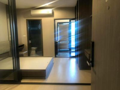 For SaleCondoThaphra, Wutthakat : Urgent! Down payment! Ideo Tha Phra Interchange mrt Thapra, studio closed. Price 2.79 Delete. High floor, full furnished.