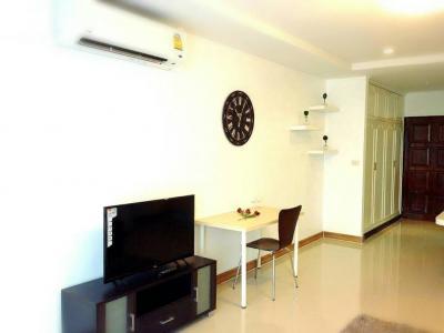 For RentCondoSukhumvit, Asoke, Thonglor : PET Friendly Condo @Thonglor - RENT- Studio 1 Bath - Size 43 sqm - @BTS Thonglor - 14,000 THB