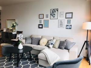 For SaleCondoNana, North Nana,Sukhumvit13, Soi Nana : For sale: The HYDE Condominium - Sukhumvit 13, fully furnished, ready to move in