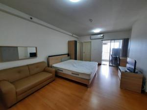 For RentCondoBang Sue, Wong Sawang : For rent!! Supalai Veranda Ratchavipha-Prachachuen 31 sq.m. FL.14 West Building, fully furnished, with washing machine, Door Digital Lock