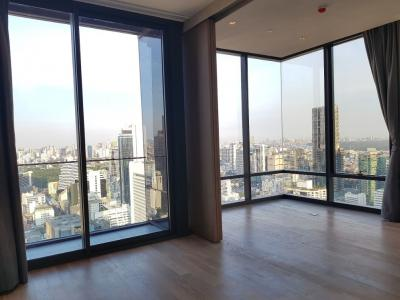 For SaleCondoSilom, Saladaeng, Bangrak : [For Sales] Ashton Silom RARE UNIT 49.50 sq.m Freehold