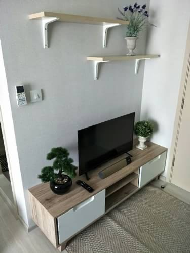 For RentCondoPinklao, Charansanitwong : For rent life Pinklao, next to MRT, convenient travel, fully furnished, ready to use, with washing machine 12,000 baht only