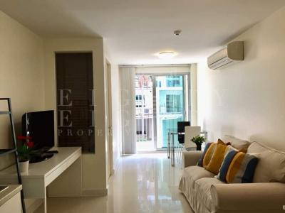 For RentCondoSukhumvit, Asoke, Thonglor : For Rent The Clover (Thonglor) (40 sqm.)