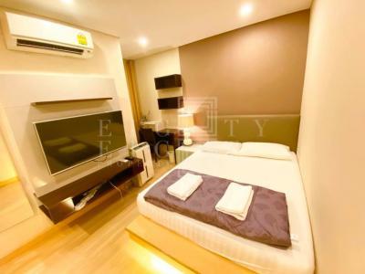 เช่าคอนโดราชเทวี พญาไท : For Rent The Address Phathumwan (70 sqm.)