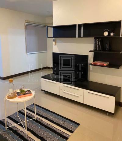 For RentCondoRatchadapisek, Huaikwang, Suttisan : For Rent Zenith Place @ Huay Kwang (47 sqm.)