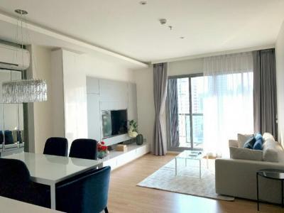 For RentCondoSukhumvit, Asoke, Thonglor : Unit for Rent 2 bedrooms H Sukhumvit 43