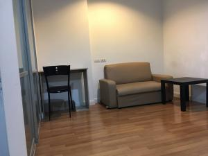 For RentCondoKasetsart, Ratchayothin : A1475 For rent Lumpini Place Ratchayothin, 1 bedroom, size 28 sq m. Building C *, BTS Ratchayothin.