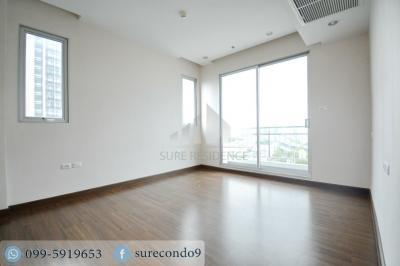 For SaleCondoSathorn, Narathiwat : 😍 For SELL  2 Bedroom 🚄near BTS Surasak, just 4 minutes 🏢 Supalai Lite Sathorn-Charoenrat Project