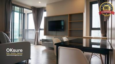 For RentCondoRatchathewi,Phayathai : Condo for Rent Ideo Q Siam - Ratchatewi , Nearby  BTS Ratchatewi