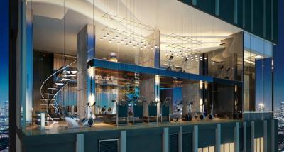 ขายดาวน์คอนโดอ่อนนุช อุดมสุข : ขาย Modiz สุขุมวิท 50 ห้องโปร ตำแหน่งสวยที่สุด หน้าสัญญาเพียง 1.99 ล้าน!