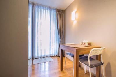 For RentCondoWitthayu,Ploenchit  ,Langsuan : The Tempo Ruamrudee (1 bed 36 Sqm) @BTS Ploenchit 22,000 THB