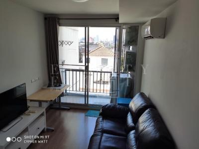 For RentCondoRatchadapisek, Huaikwang, Suttisan : For Rent City Room Ratchada Suttisan (34 sqm.)