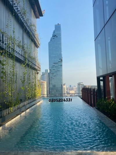 For SaleCondoSilom, Saladaeng, Bangrak : ขายด่วน!! ขาดทุนจากหน้าสัญญา1.5ล้าน แอชตัน สีลม ชั้น 32 ทิศตะวันออก ห้องสุดท้าย!!! 6.99ล้านหมดแล้วหมดเลยคะ รีบลงทะเบียนรับสิทธิ์โปรโมชั่นเพิ่มเติมก่วนๆคะ
