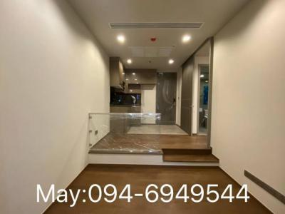 "For SaleCondoAri,Anusaowaree : For sales 1 bedroom STACK FLOOR ""Ideo Q Victory"" 0m. Close to BTS Victory Monument"