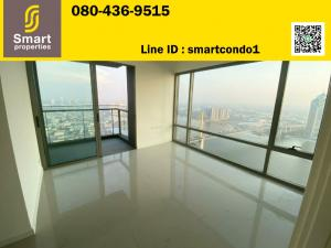 For SaleCondoRama3 (Riverside),Satupadit : +++ For sale +++ Condo Star View Rama 3, beautiful room, new room, this room has never been in. Corner room, location B3, river view 82 sqm. View of the river, very beautiful.
