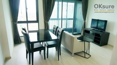 For RentCondoBang Sue, Wong Sawang : Condo for Rent Ideo Mobi Wongsawang Interchange