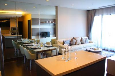 For RentCondoRatchadapisek, Huaikwang, Suttisan : [Rent] Beautiful room to rent Ivy Ampio - Ivy Ampio 81 sq.m. 60,000 baht