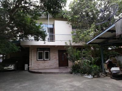For SaleHouseSukhumvit, Asoke, Thonglor : House for sale, Thonglor 97 square wah