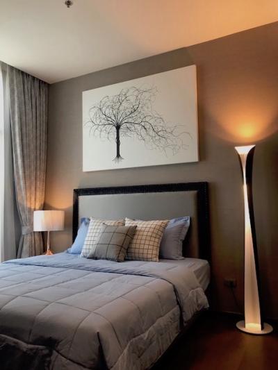 ขายคอนโดสาทร นราธิวาส : วิวไม่บล๊อค diplomat สาทร หนึ่งห้องนอน 45 ตรม fully furnished พร้อม เข้าอยู่