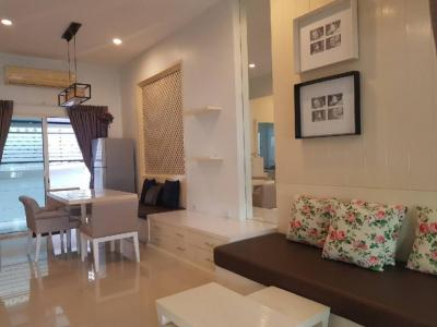 For RentTownhouseRama9, RCA, Petchaburi : For Rent 🏡 Townhome, good location, next to the city, The Metro Rama 9 next to Stamford University, very nice decoration, ready to move in, 3 bedrooms, 4 bathrooms, 28,000 / month
