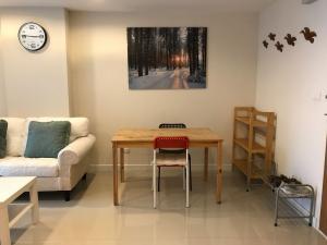For RentCondoOnnut, Udomsuk : A1442  ++RENT++ Zenith Place Sukhumvit 42 | 1 bed Size 34.6 sqm*BTS Ekkamai