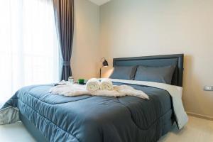 For RentCondoSukhumvit, Asoke, Thonglor : SK00498 Rhythm Sukhumvit 36-38 for rent, size 35 sqm., Beautiful room * BTS Thonglor