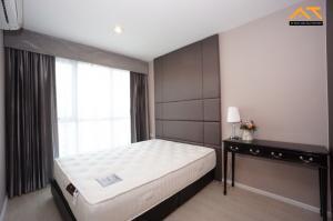 For RentCondoSathorn, Narathiwat : For Rent - Rhythm Sathorn Narathiwas - 2 Bedrooms 55 sq.m.  Fully Furnished, Near Bangkok city