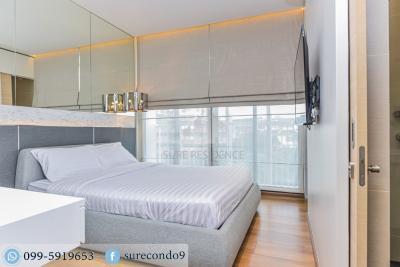 For RentCondoSukhumvit, Asoke, Thonglor : 0010😊 For rent 2 Bedroom for rent near BTS Phromphong, just 650 m. 🏢 Park 24 Project