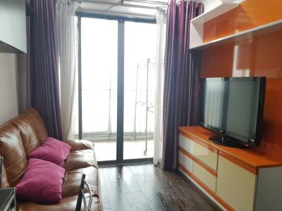 For SaleCondoRatchathewi,Phayathai : For Sale !! Ideo Q Phayathai, 1 bed, 36 sqm, corner room, high floor, very cheap price !!!