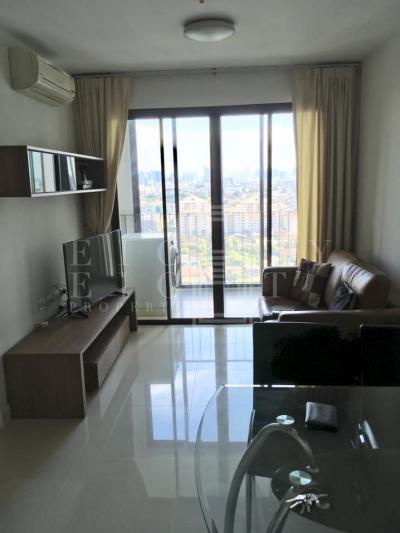For RentCondoLadprao, Central Ladprao : For Rent Ideo Ladprao 5 (55 sqm.)