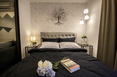 For RentCondoSukhumvit, Asoke, Thonglor : Nest Sukhumvit 22 (1 Bed 27 Sqm) @BTS Asoke 18,000 THB