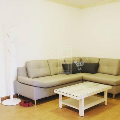 เช่าคอนโดสุขุมวิท อโศก ทองหล่อ : For Rent Rin House (Sukhumvit 39) (50 sqm.)
