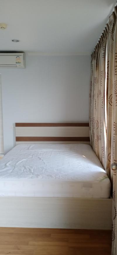 เช่าคอนโดราษฎร์บูรณะ สุขสวัสดิ์ : 📌ให้เช่าคอนโดลุมพินีเพลส สุขสวัสดิ์2(2ห้องนอน2ห้องน้ำ)เฟอร์เครื่องใช้ไฟฟ้าครบ📌