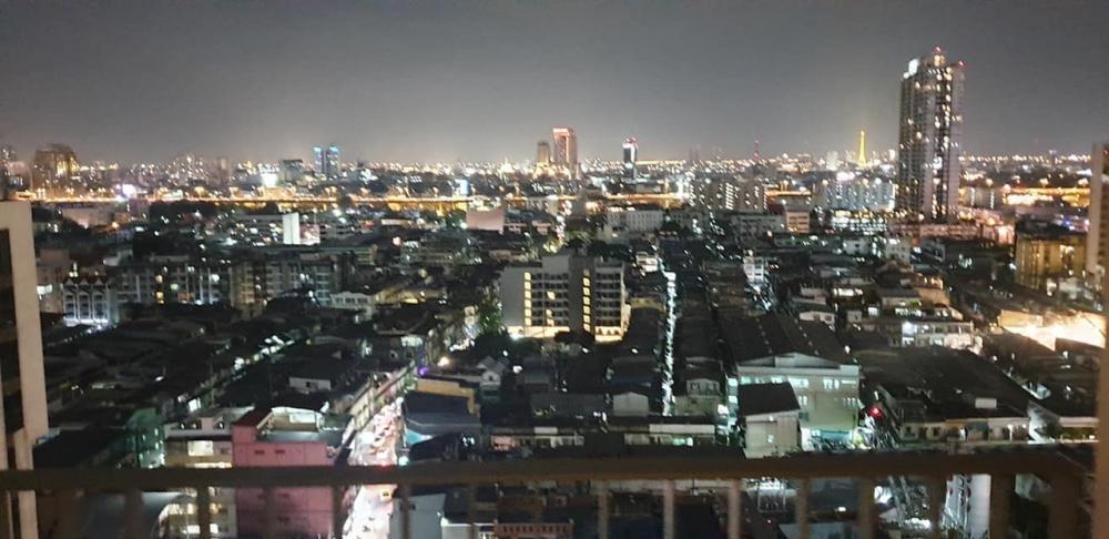 For RentCondoRatchathewi,Phayathai : 🔥ให้เช่า Duplex 2 ห้องนอน ห้องใหญ่ ราคาดีมาก !🔥