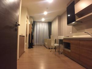 For RentCondoOnnut, Udomsuk : Rent condo room Rhythm 50  BTS On nut Good location near Tesco Lotus shopping mall fully-furnished