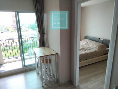 For RentCondoLadprao 48, Chokchai 4, Ladprao 71 : For rent, Plum Condo Chokchai 4, only 8500 / month. Very big room.