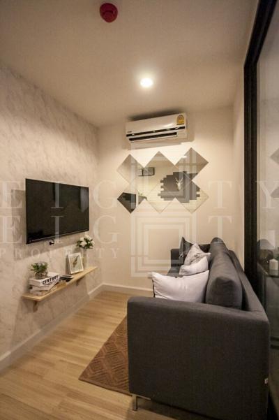 For RentCondoSukhumvit, Asoke, Thonglor : For Rent The Nest Sukhumvit 22 (27 sqm.)