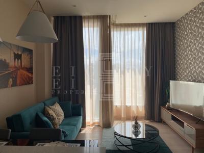 For RentCondoSukhumvit, Asoke, Thonglor : For Rent The ESSE Asoke (47 sqm.)