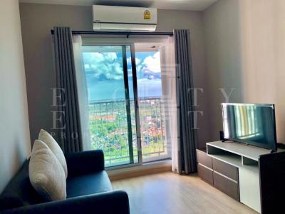 For RentCondoBangbuathong, Sainoi : For Rent Casa Condo Bangyai (34.33 sqm.)