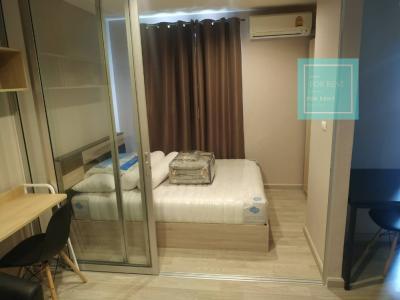 For RentCondoLadprao 48, Chokchai 4, Ladprao 71 : For rent, Plum Condo Chokchai 4, price 8500 baht / month