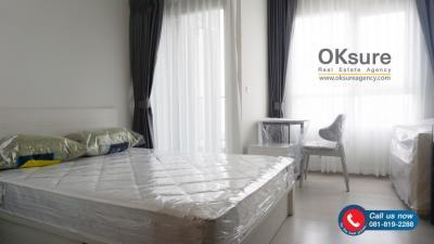 For RentCondoBang Sue, Wong Sawang : Condo for Rent Chapter One Shine Bangpo , Nearby Bang Po Hospital,Gateway,MRT Bangpo