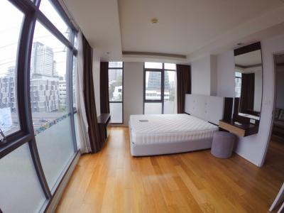 For RentCondoWitthayu,Ploenchit  ,Langsuan : Focus Ploenchit (1 bed 47 Sqm) @BTS Ploenchit 30,000 THB