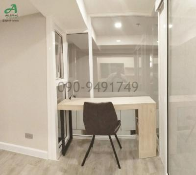 For RentCondoOnnut, Udomsuk : Condo for Rent The Sky Sukhumvit